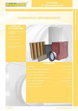 filtration-depoussierage