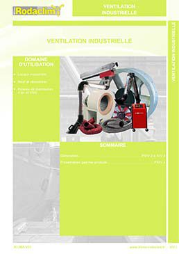ventilation-industrielle