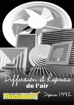 BROCHURE DIFFUSION ARCHITECTE & BE