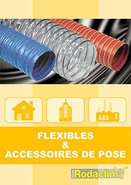 CATALOGUE TARIF FLEXIBLE & ACCESSOIRE DE POSE F02