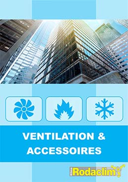 catalogue ventilation