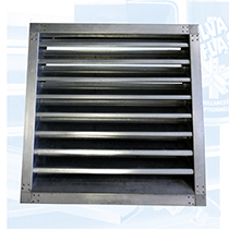 Fabrication grilles rectangulaires
