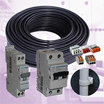 Composants electriques