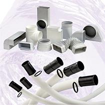 Conduits plastique