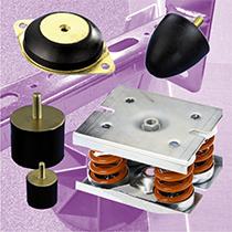 Plots anti vibratiles