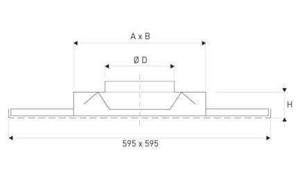Dimensions KQPI-S