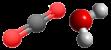 C02 + H2O