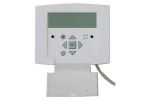Commande à distance LCD-DSP