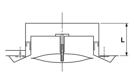Dimensions LKIB