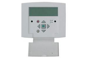 Commande à distance LCD- DSP