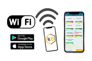 Application AirBee